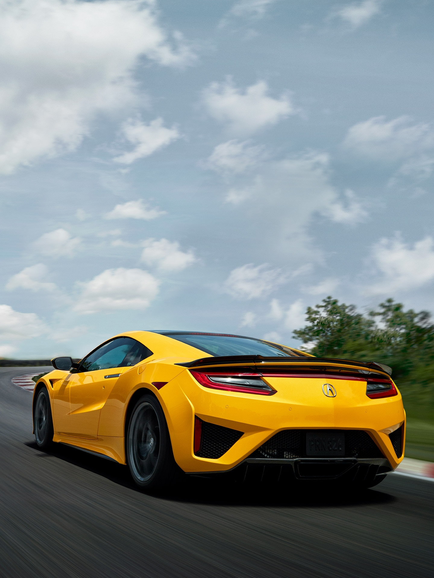 2020 Acura Nsx Where Is Acura Nsx Made Acura Com