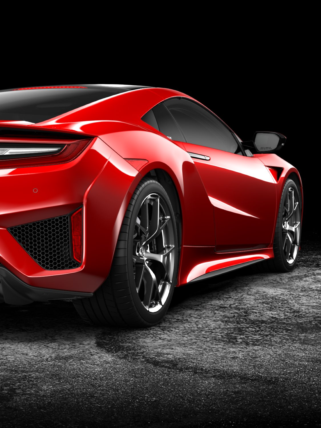 2021 Acura Nsx Nsx For Sale Acura Dealers Acura Com